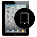 iPad 3rd Generation Front Glass, Touch Screen Repair Service