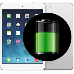 iPad 2 Battery Repair