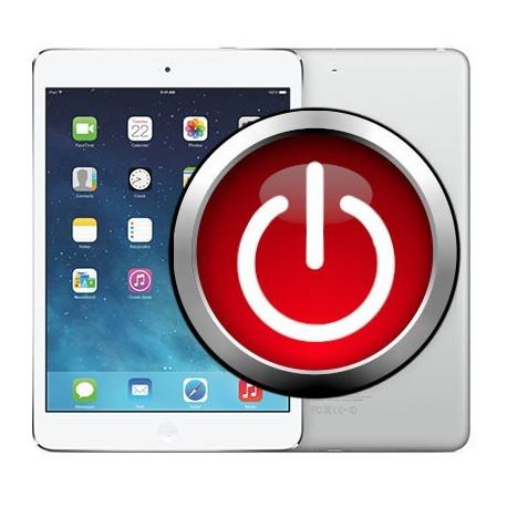 iPad 2 Power Button Repair