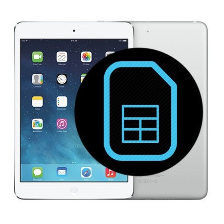 iPad 2 Sim-Reader Repair