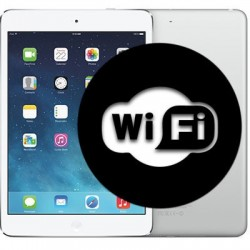 iPad 4th Generation WiFi Antenna Repair