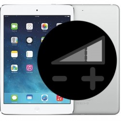iPad 4th Generation Volume Button Repair