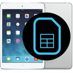 iPad 4th Generation Sim-Reader Repair