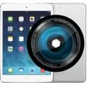iPad 4th Generation Front Camera Repair