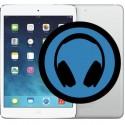 iPad 4th Generation Headphone Jack Repair