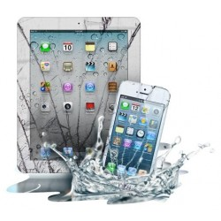 iPad Water Damage Repair Service