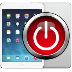 iPad Mini Power Button Repair