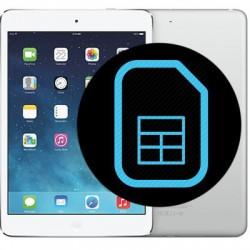 iPad Mini Sim-Reader Repair