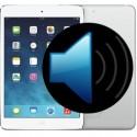 iPad Mini Speaker Repair