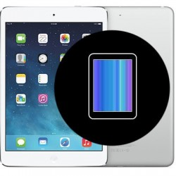 iPad Mini 2 Generation LCD Replacement Service