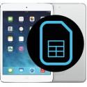 iPad Mini 2 Sim-Reader Repair