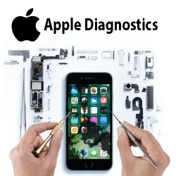 APPLE DEVICE DIAGNOSIS