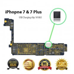 USB charging ic U4001 1610A3 for iphone 7 & 7 Plus repair service