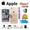 Apple iphone 7 128GB (Smartphone)Gold/White 02/Giffgaff network