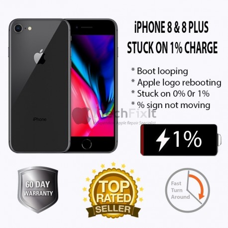 iPhone 8 & 8 Plus Charging Battery 1% Q3200 Q3201 IC Chip Repair ServiceCatalog Products Preview